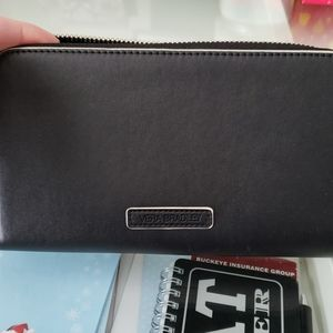Vera Bradley Zipper Wallet